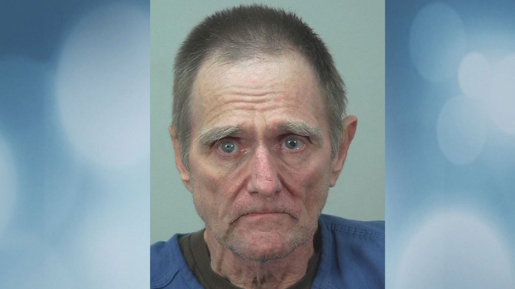 Portage man arrested in Dane County on suspicion of 6th OWI for drugged driving