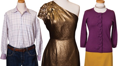 Middleton consignment shop Simply Savvy sells stylish clothes, accessories