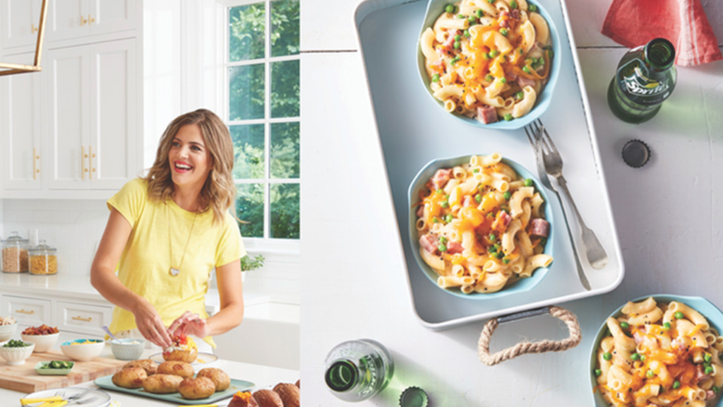 Mixed Media: UW–Madison alumna Siri Daly launches new cookbook