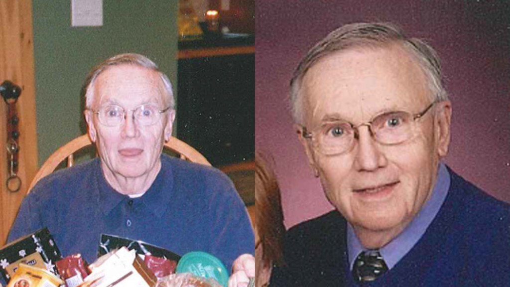 86-year-old man reported missing found safe