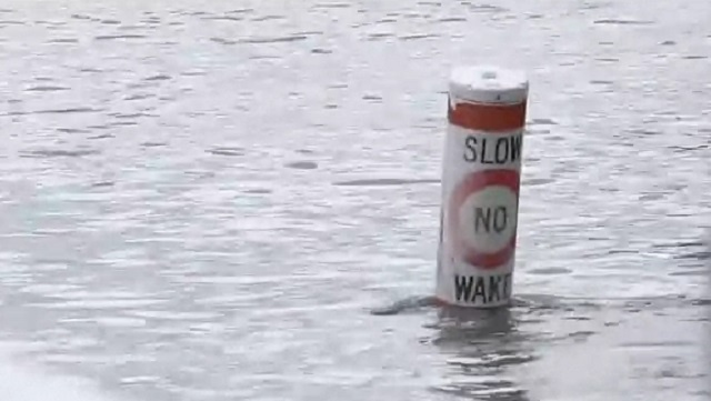 Slow-no-wake declared on 2 Columbia Co. waterways