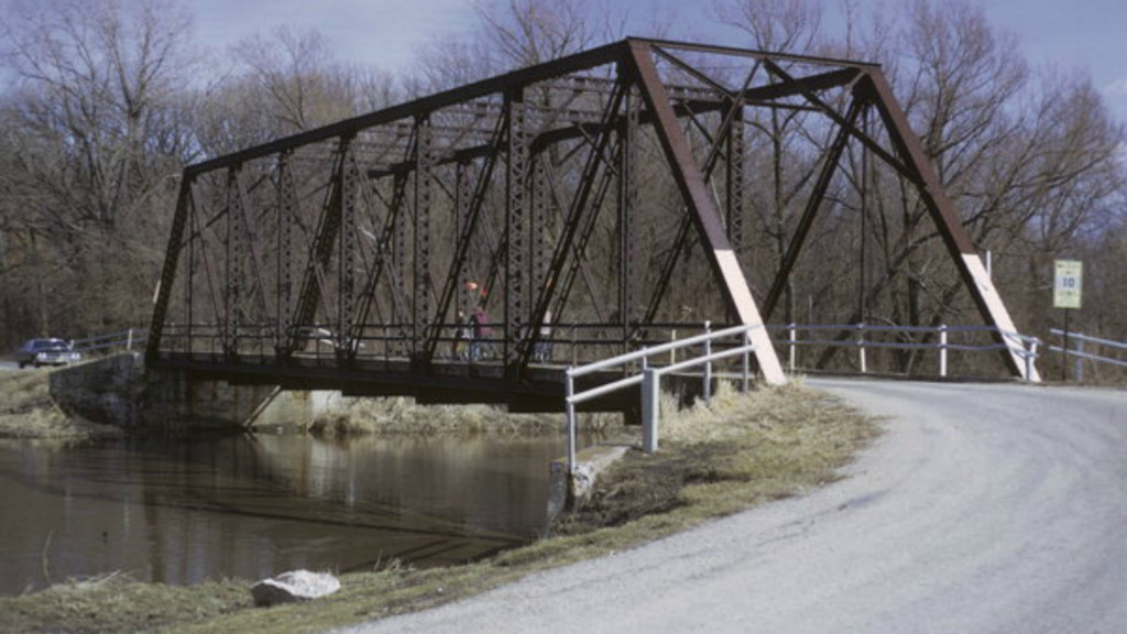 Bridge being given away for free with a catch