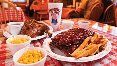 18 smokin' Madison barbecue joints