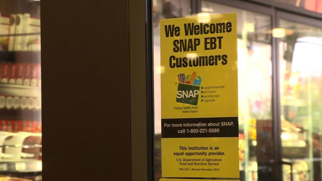 UW-Madison now accepting food stamps on campus