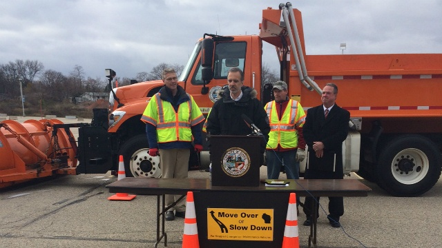 Dane County to expand snow-plowing operations