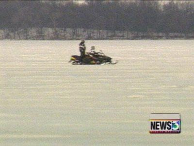 La Crosse needs more snow before trails can open