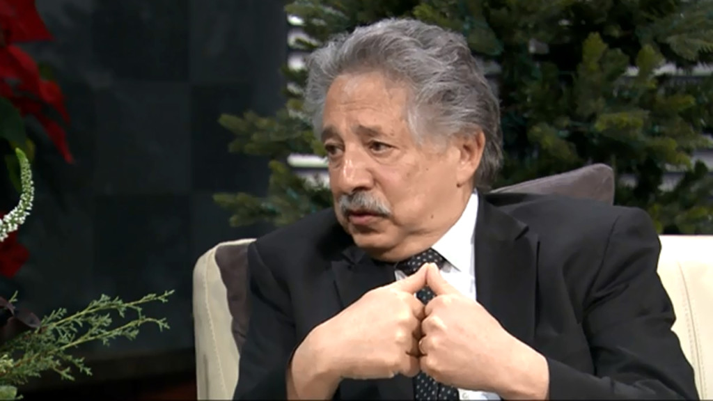 Madison Mayor Paul Soglin officially announces candidacy for governor