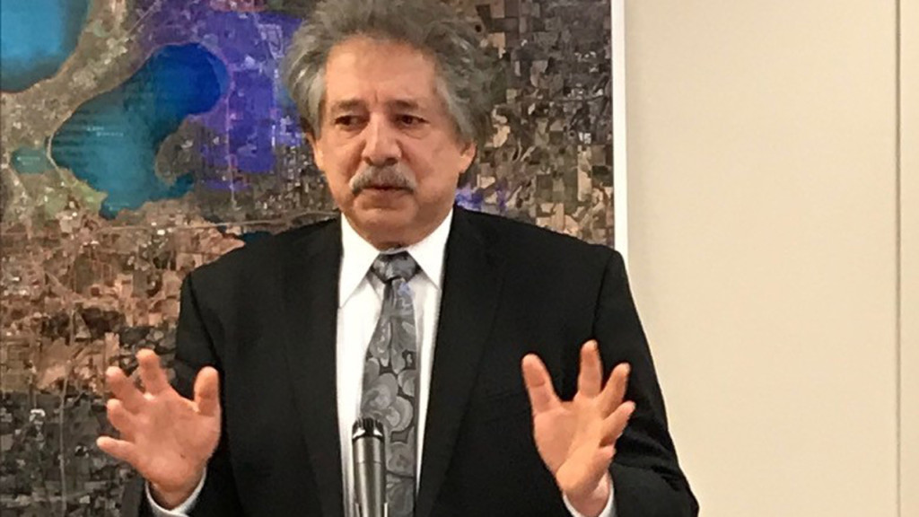 Republicans shoot down Soglin's proposed changes to concealed-carry law