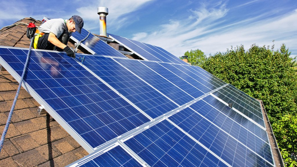 Why you should think more green power moving forward
