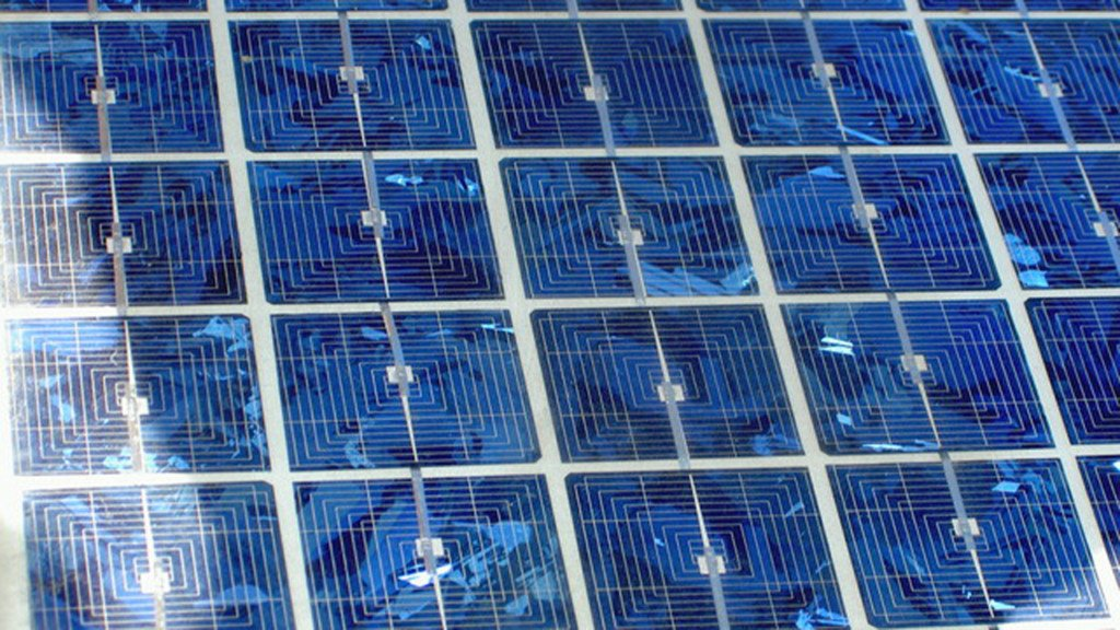County announces plans for airport solar project