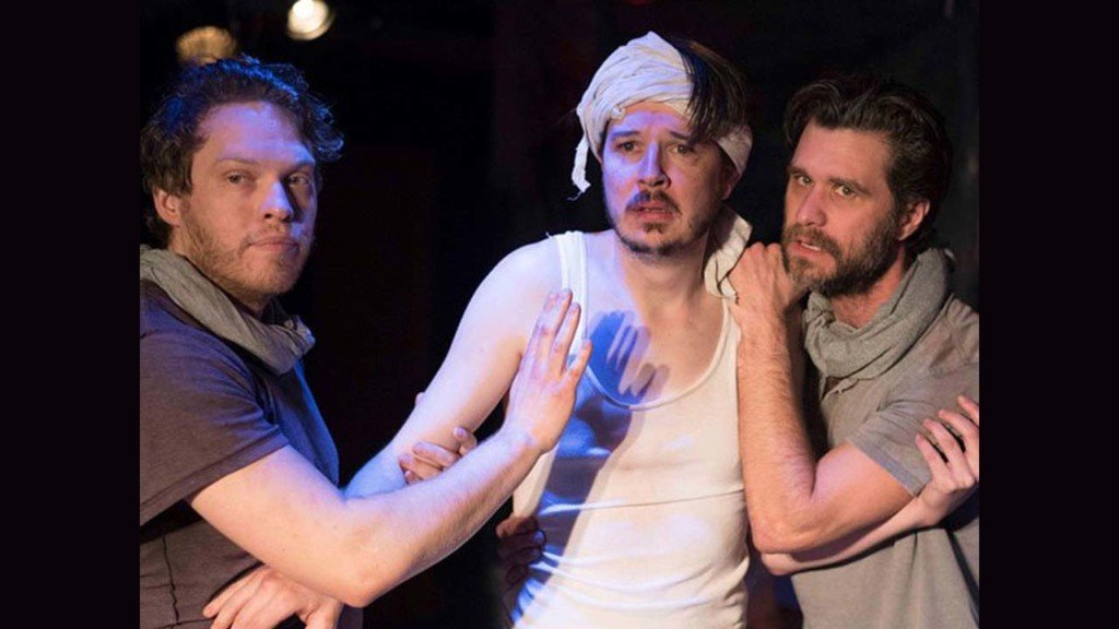 Curtain Call: A look back at Two Crows Theatre's first year