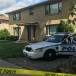 Suspect in fatal stabbing was in domestic relationship with victim, police say