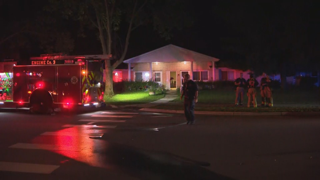 No injures in overnight Sun Prairie apartment fire