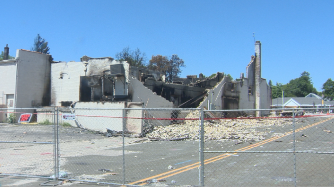 LIST: Current status of businesses impacted by Sun Prairie explosion