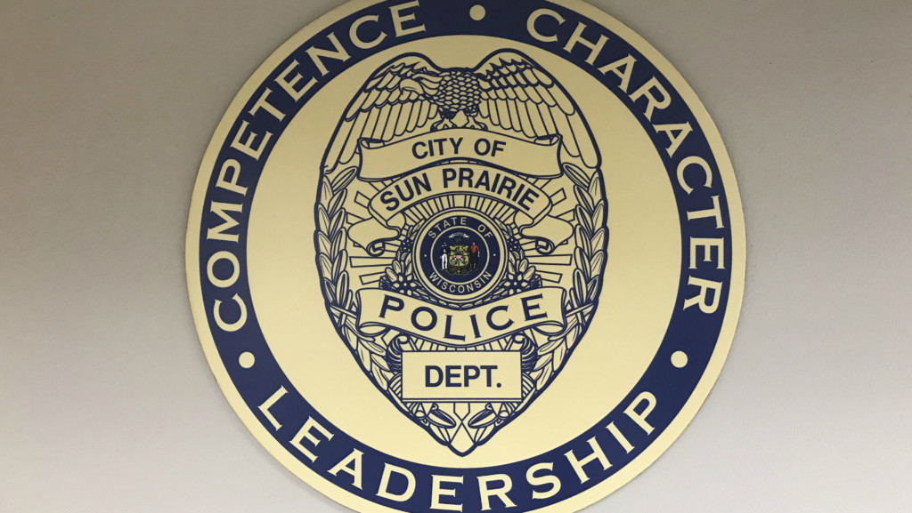 Sun Prairie Police Commission names Michael Steffes new chief of police