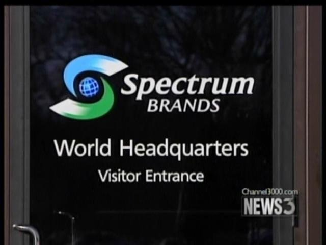Spectrum Brands expected to sell battery business to Energizer for $2 billion