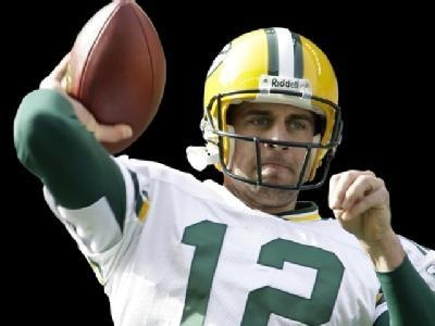 Rodgers says his hamstring is 'fine'