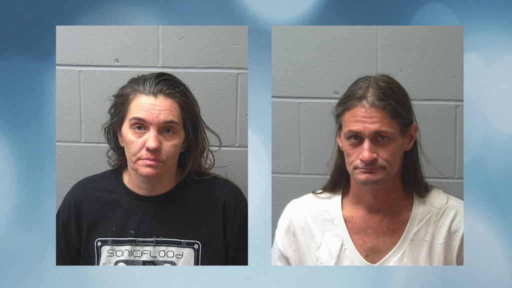 Search warrant leads to drug arrests in Adams County