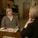 Heart attack survivor shares warning signs that saved her life