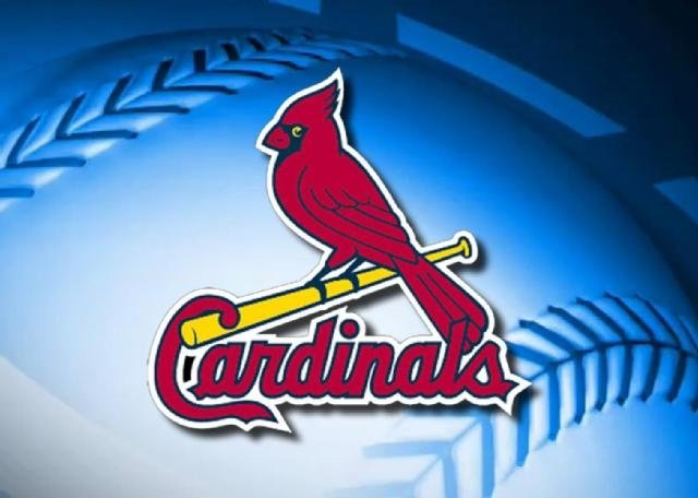 Cardinals move back into NL Central tie