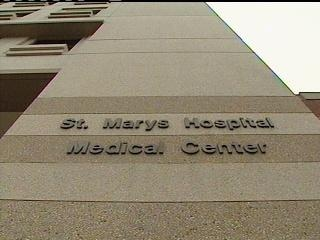 St. Mary's, Dean merger official
