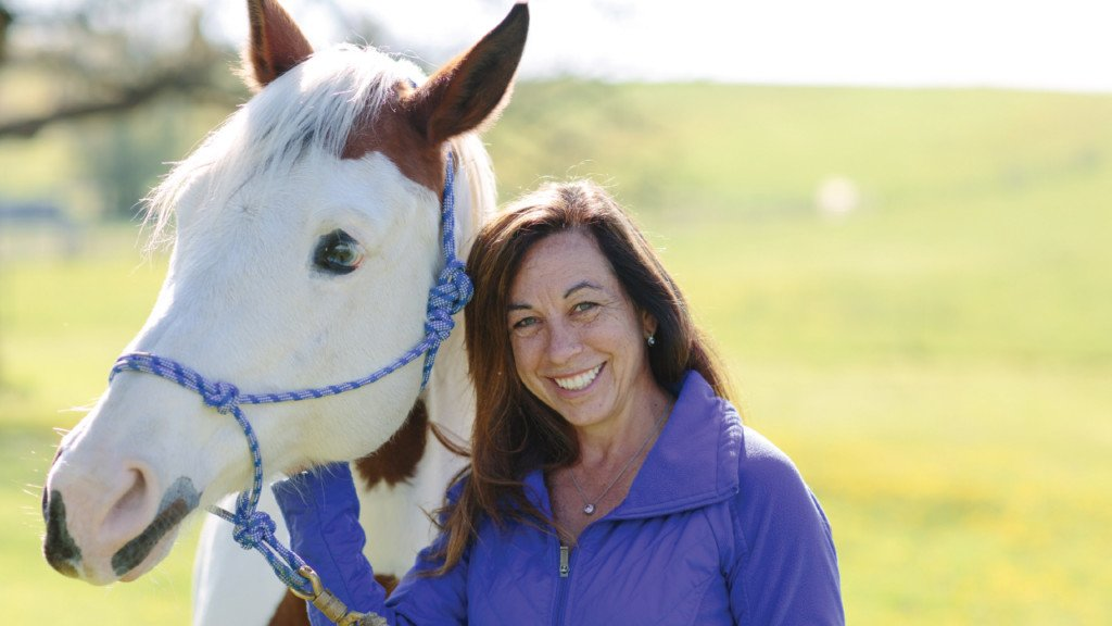 Stacey Bean went from physician to healer
