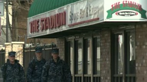 Developers could buy, tear down Stadium Bar