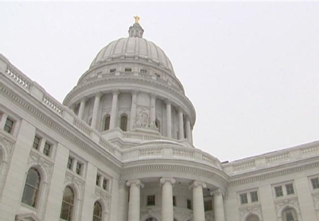 Moderate Republicans seek budget changes