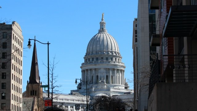 Madison No. 8 on list of happiest, healthiest cities in U.S.