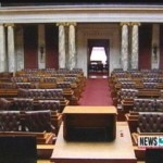 Democrats re-appointed to budget committee