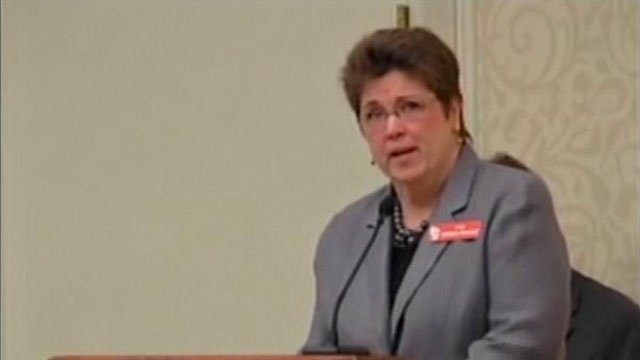 Email: Vinehout decides against governor run
