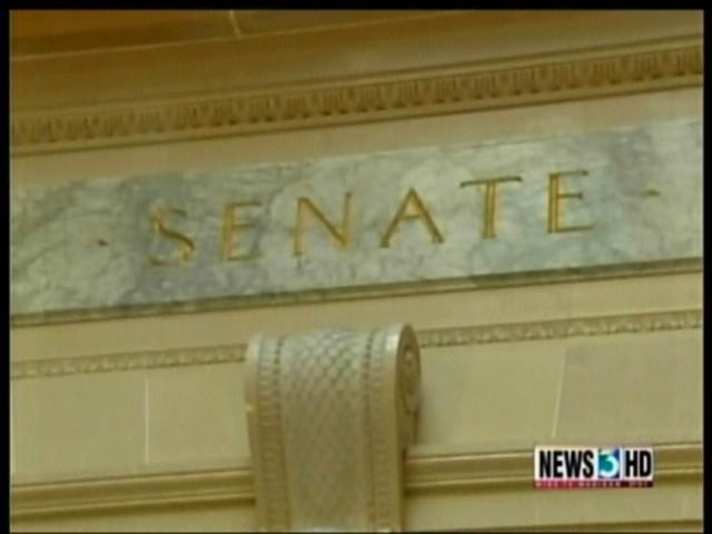 New Senate leader gets redistricting file