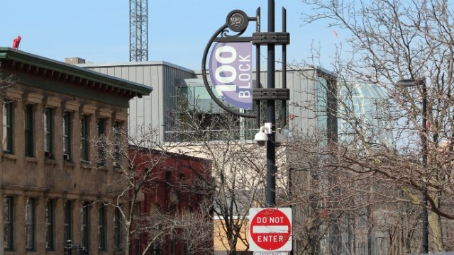 City asks public for input on top of State Street redesign