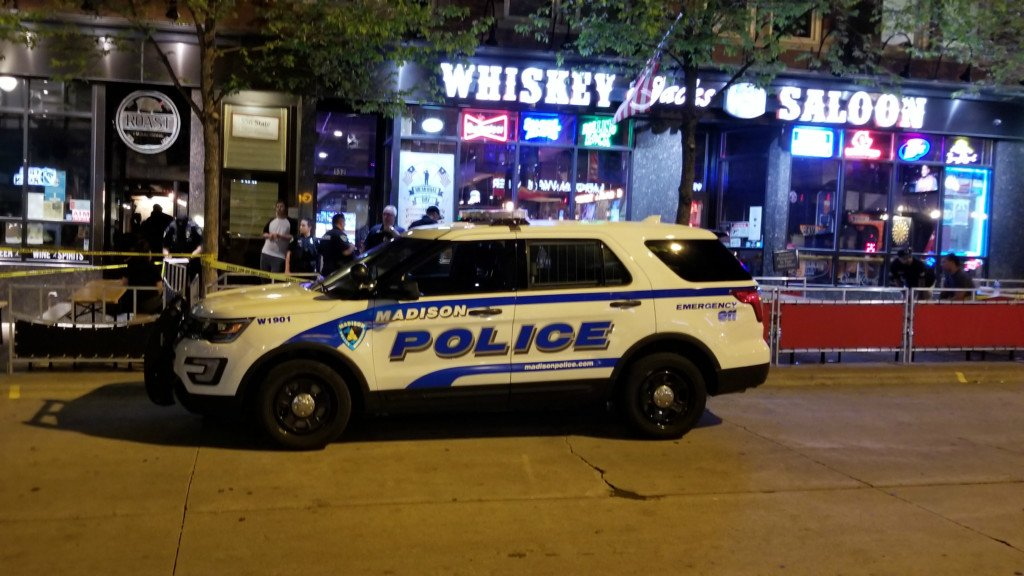 Police: Person of interest in custody following State Street shooting Wednesday night