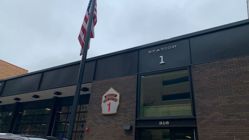 'What can we do to help?' Firefighters across Wisconsin step up to help Madison Fire Department