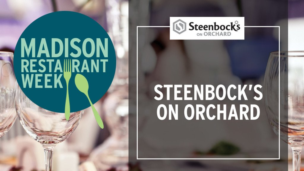 Steenbock's on Orchard