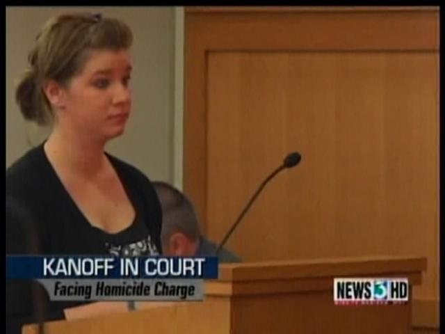 Jury finds Wisconsin woman texted before fatal crash