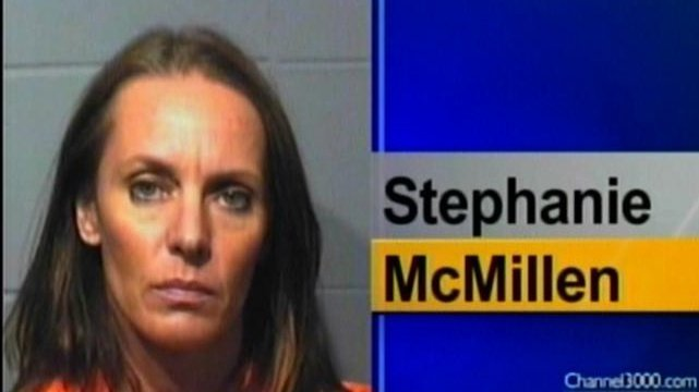 Complaint: Baraboo woman plotted to kill lover's wife