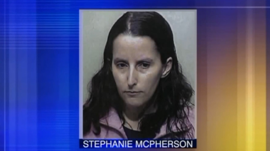 Former Wisconsin daycare employee accused of fracturing infant's arms