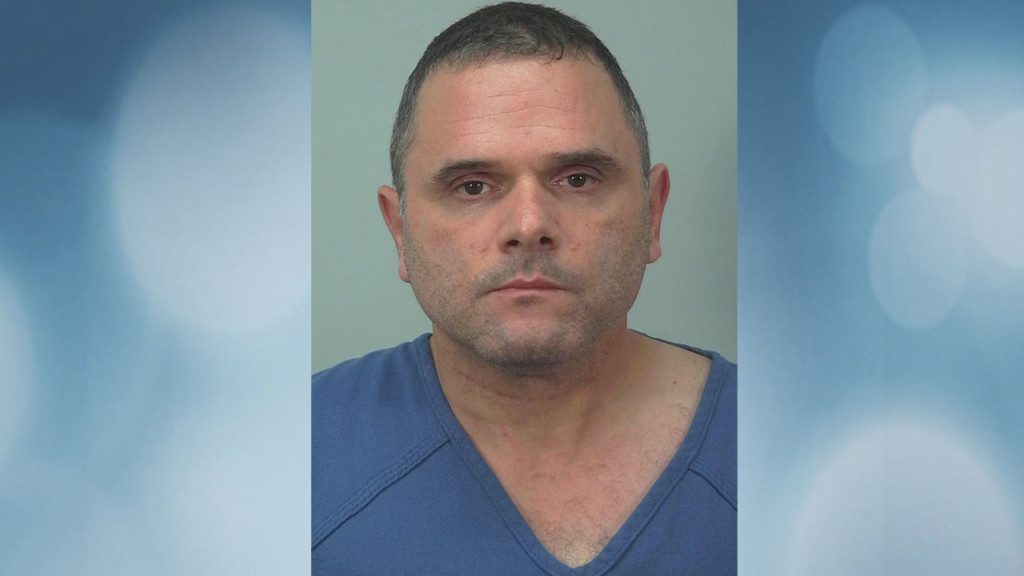 Man passed out at wheel of running car facing 5th OWI, police say