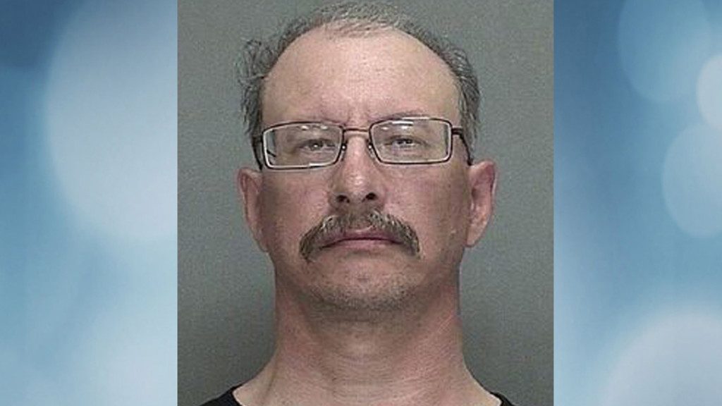 Man accused of sexually assaulting a horse has history of mistreatment of animals, report says