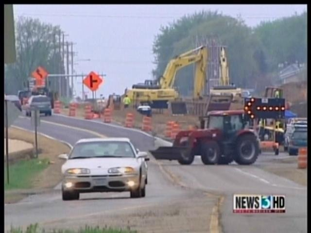 Next phase of Mineral Point, Junction roads construction starts this week