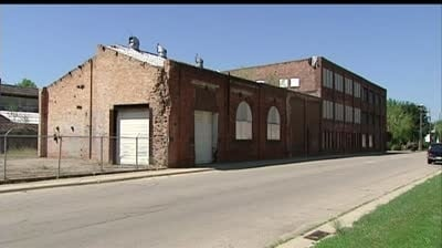 Stoughton cashing in on demolition grants