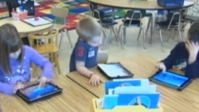 Proposal would give tablet, laptop to each student in MMSD