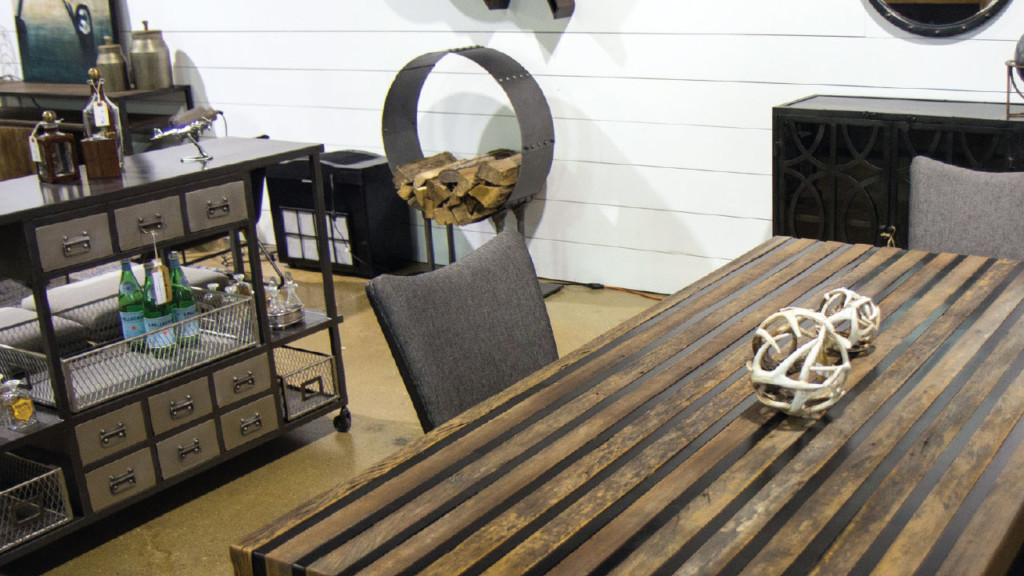 Curate your dream space at Brown & Beam