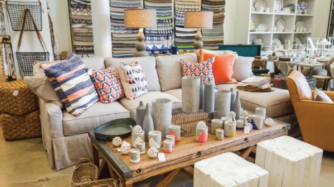 New Hilldale boutique feels like home