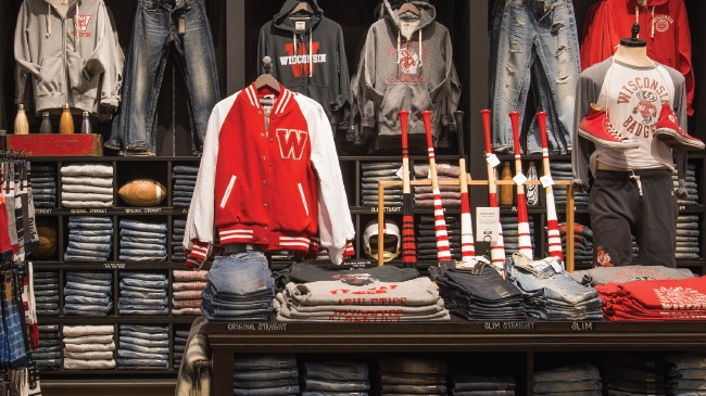 Wisconsin-themed boutique closes on State Street