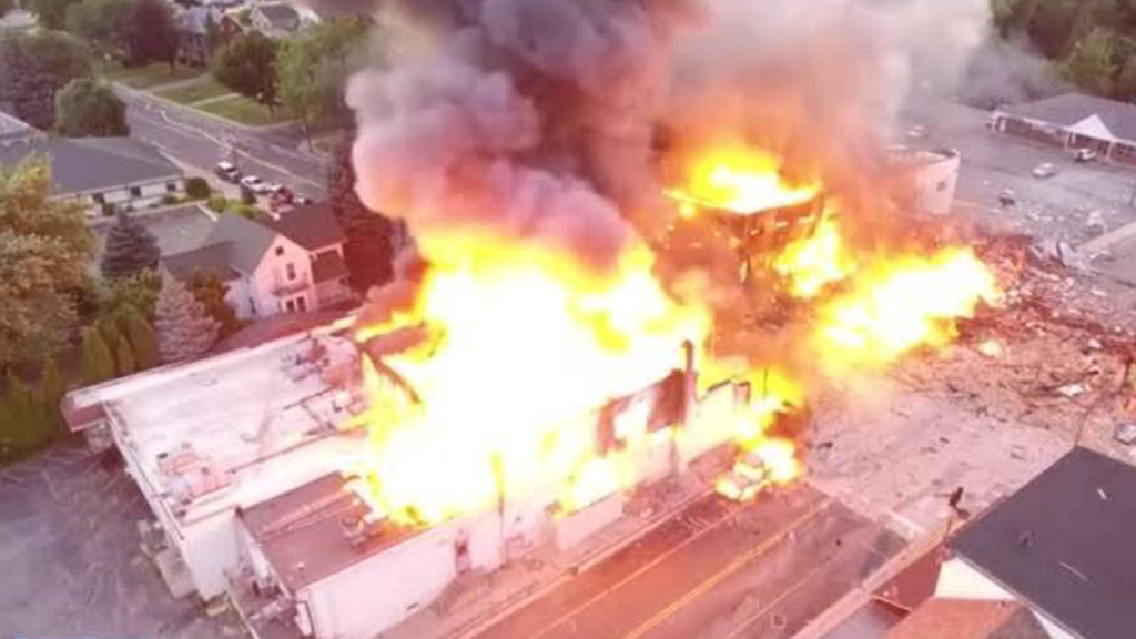 State hopes fining subcontractor who caused Sun Prairie explosion is 'wake-up call' to industry