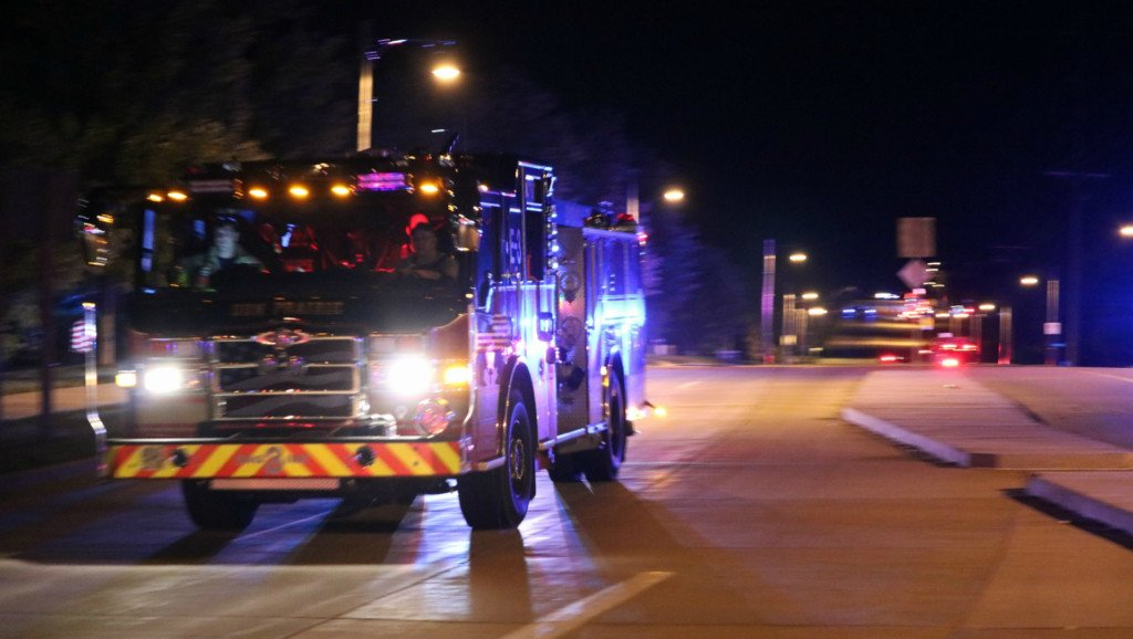 """""""All clear"""" given to 60-80 homes evacuated in Sun Prairie after officials responded to gas leak"""
