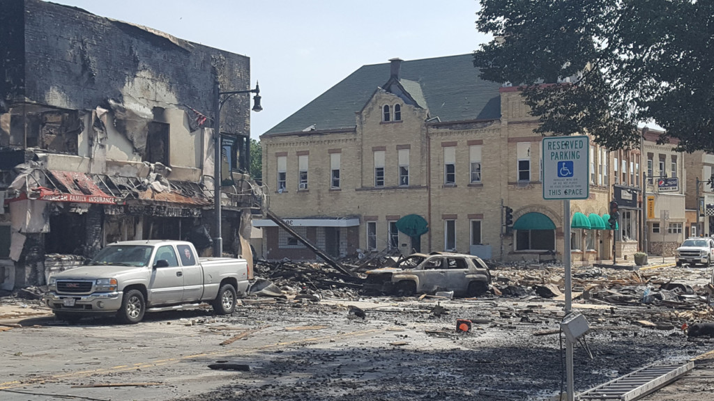 Applications open for financial assistance from Sun Prairie Disaster Relief Fund